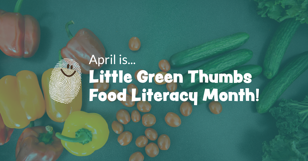 What is Food Literacy?