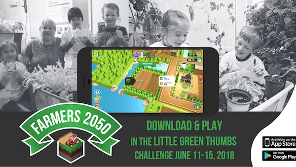 Farmers 2050 Challenge